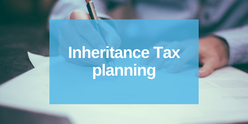 Inheritance Planning